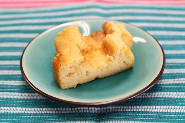 ケーキ 酒粕 日本酒が香るしっとりパウンドケーキ「酒粕パウンド」