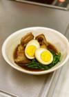 豚の角煮(24cmフライパンで作れる)