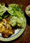♥牛肉の卵焼き&卵とワカメの味噌汁♥