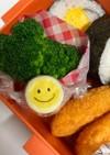 キャラ弁☆簡単かわいい スマイルチーズ