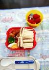 幼稚園弁当(年少)24