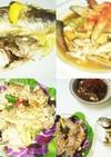 韓国宮廷料理(血管ダイエット1479)
