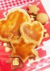 簡単可愛いお菓子♡アイスボックスクッキー