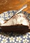 材料2〜3つ♫炊飯器でガトーショコラ