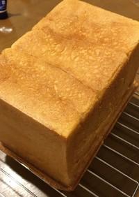 (改)手ごねでふわっふわ!生食パン