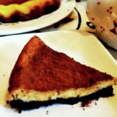 簡単絶品!ティラミスチーズケーキ