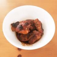 鶏もも肉の生姜照り焼き