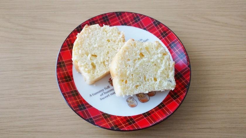 低脂質さつまいもパウンドケーキ!膵炎でも