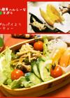 薬膳簡単おいしいりんご天ぷら