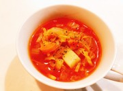 美活☆デトックス燃焼スープ ダイエットにの写真
