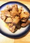 お弁当に!簡単、鶏肉の柚子柚子焼き