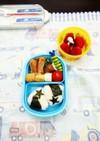 幼稚園弁当(年少)25