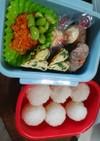 1歳児のお弁当( ˙ᵕ˙ )