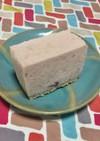 超簡単☆cuteな苺のレアチーズケーキ