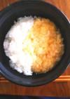 白ご飯好きな人の卵かけご飯