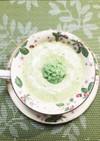 ♪簡単♪ブロッコリーの豆乳ポタージュ