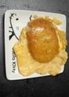 カンナンファームの卵とじコロッケ