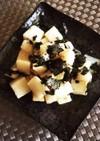 長芋のマヨソテー