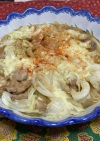 鶏ちゃん 岐阜の郷土料理