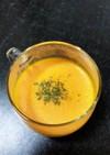 簡単!にんじんと玉ねぎのスープ
