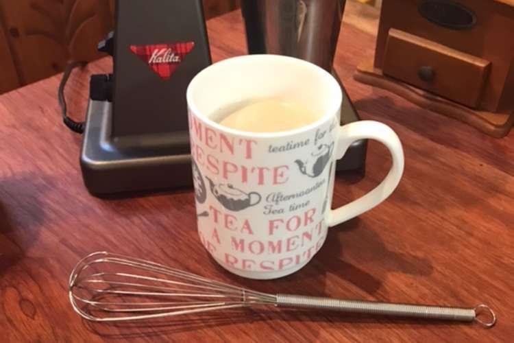 コーヒー スティック