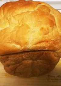 粉ミルク消費!HBでシンプルな食パン