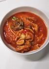 簡単!!鶏肉のトマト煮(モモ肉、ムネ肉)