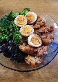 簡単☆鶏もも肉の甘くない照り焼き