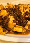 簡単に旨旨マーボー豆腐