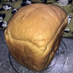 めざせダブルソフト❋穴小さいふすま食パン