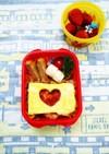 幼稚園弁当(年少)27