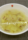 スイートスープ【認可保育園の給食】