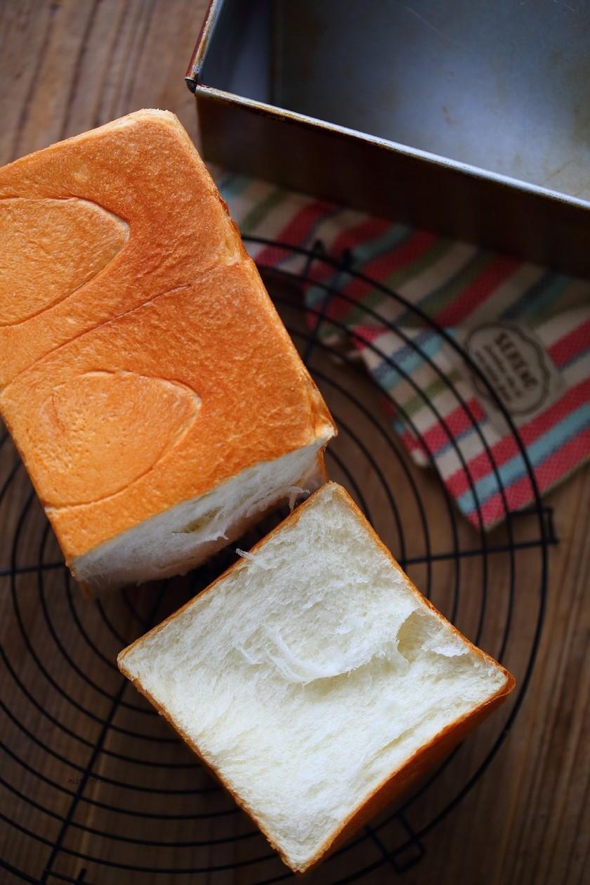 次の日もふわふわ♡食パン(生食パン)