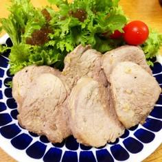豚ヒレ肉の味噌マヨソテー