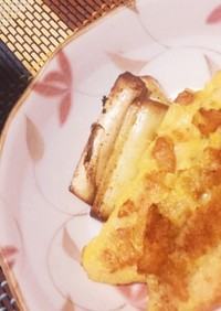 【超簡単】鶏ササミのピカタ