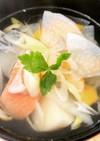 三平汁 北海道の郷土料理