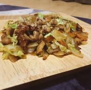 豆板醤・甜麺醤使いません!簡単回鍋肉♬の写真