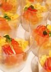 ひな祭りに☆かんたんカップちらし寿司