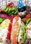 ひなまつり いなり寿司弁当 2020