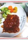 色濃い野菜を食べて免疫力UPご飯☺️❤️