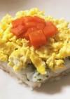 離乳食で簡単ちらし寿司 後期