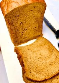 低糖質☆金柑ブラン食パン♪