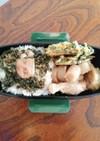 旦那弁当54『鶏大根の煮物弁当』