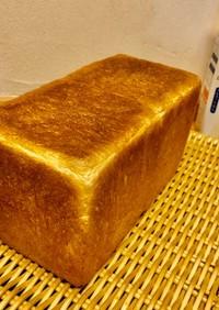 糀甘酒で作る♪食パン
