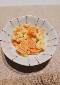 マカロニのチーズサラダ
