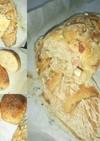 いろんなパン(血管ダイエット1497)