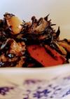 ひじきの煮物 ~お弁当・作り置き用~