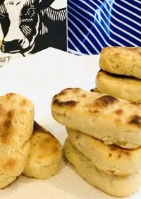 チーズケーキ⁉︎牛乳♡蘇(そ)♡クッキー