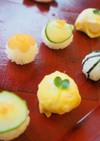 雛祭り 離乳食 後期 手毬寿司