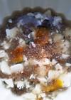 犬ご飯 豆腐とお肉のあんかけ